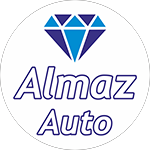 Алмаз Авто Логотип